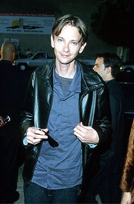 DJ Qualls at the L.A. Cinerama Dome premiere of 20th Century Fox's Big Momma's House