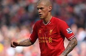 Skrtel confident of Champions League qualification