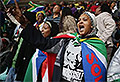 Watch live: Nelson Mandela memorial service