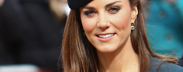 Una noticia bomba sobre Kate Middleton
