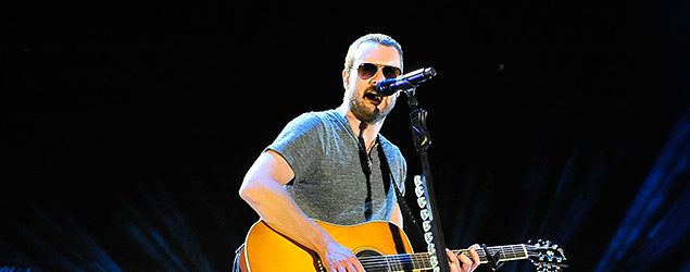 Ed Church will perform at the iHeartRadio Music Festival. (Jerod Harris/WireImage)