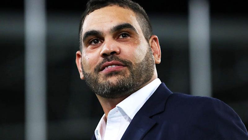 NRL Legend Greg Inglis Enters Rehab Facility