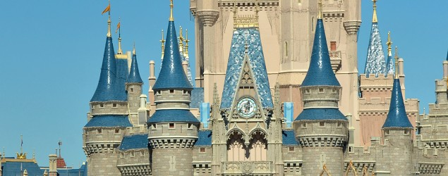 Disney World is investigating an &quot;outrageous&quot; scheme by rich NYC moms. (Gerardo Mora/WireImage)
