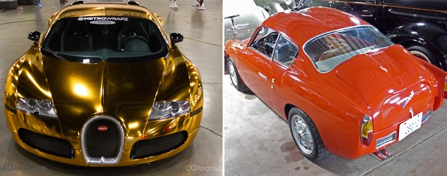 Photos: Biggest auto styling hits and flops