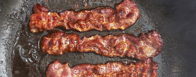 Best way to cook bacon (Thinkstock)