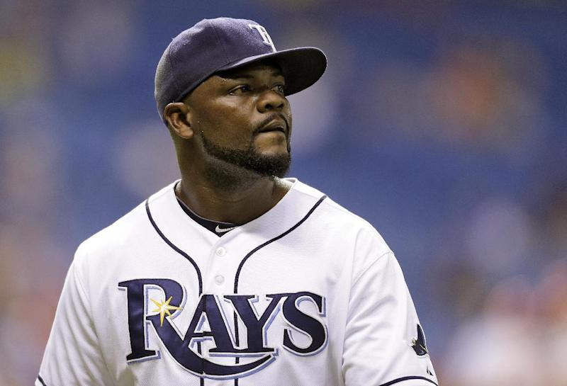 AP source: Fernando Rodney, M's agree to $14M deal