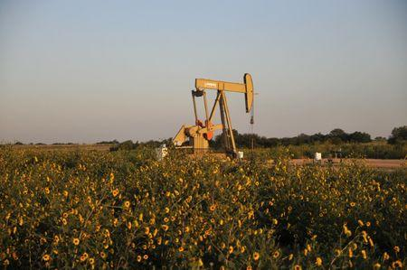 Oil Prices Fall as Crude Stocks Hit New Record