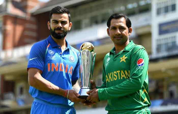 Pakistan defeat India by runs to lift Champions Trophy title