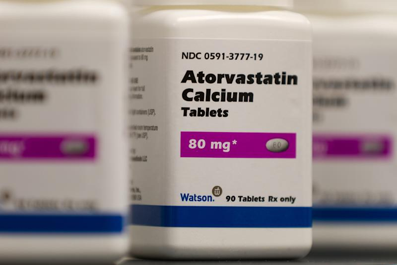 Half of US adults 40 to 75 eligible for statins