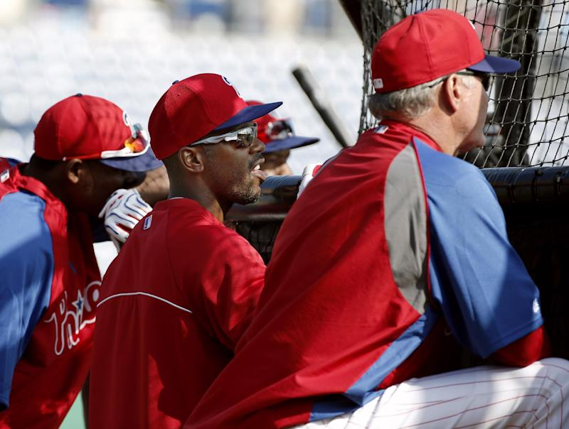 Phillies gearing up for 1 more run
