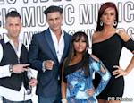 The cult of celebrity - Jersey Shore cast