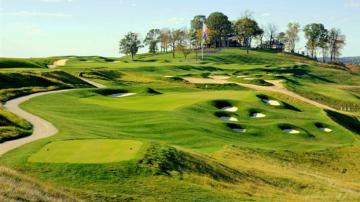 2015 Senior PGA headed to Indiana's French Lick Resort