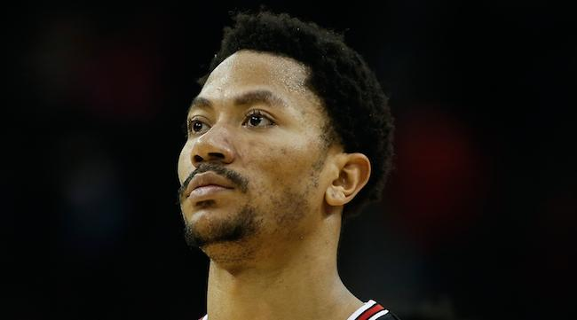 Judge Rules That Derrick Rose And His Defense Team Must Discontinue Blaming And Shaming Rape Victims