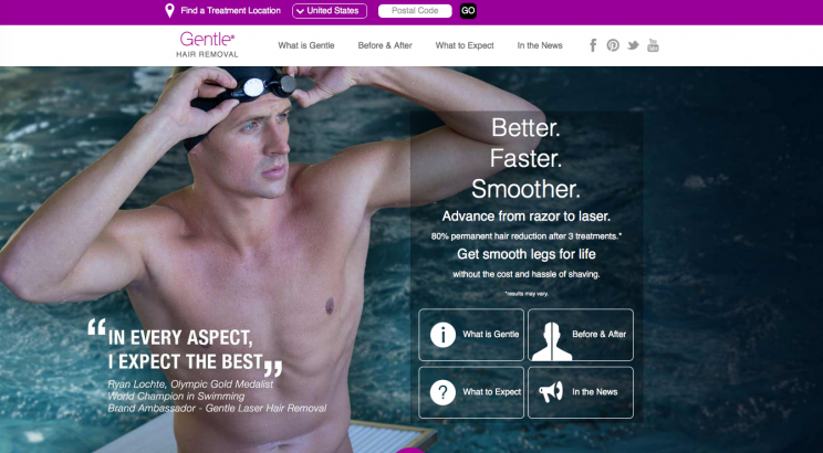 Speedo drops sponsorship of Ryan Lochte