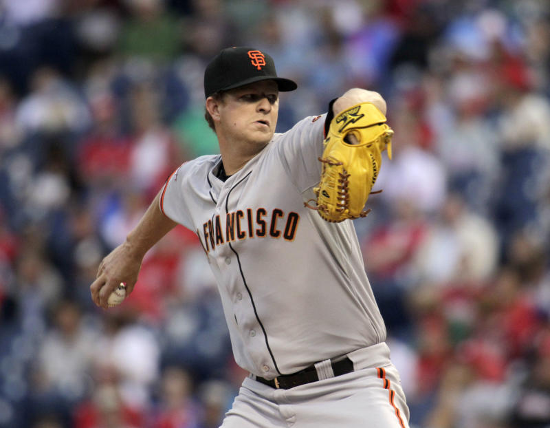 Giants rally in 9th against Papelbon, beat Phils