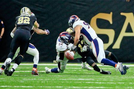 Yes, it was all legal what the Denver Broncos did vs. Saints
