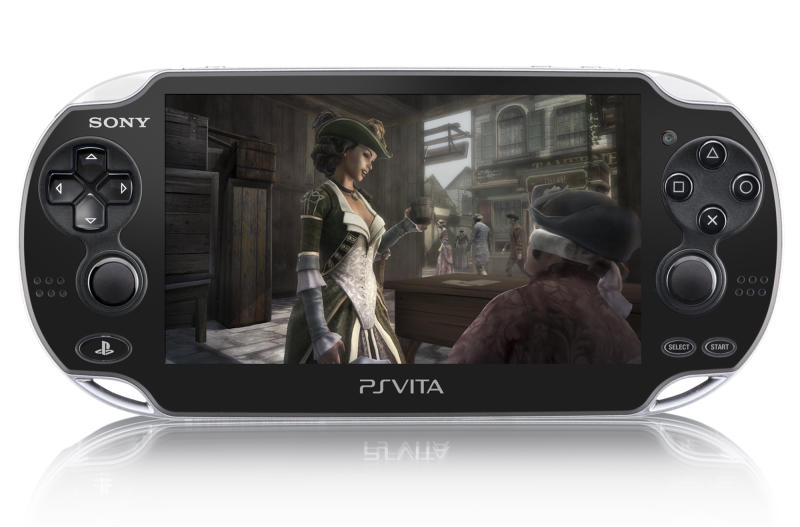 Review: 'Assassin's Creed' stumbles on Vita