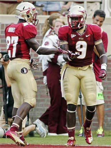 No. 7 Florida St takes 69-3 win over Murray State