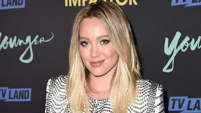 Hilary Duff Talks Dating In the Public Eye, Divorce from Mike Comrie