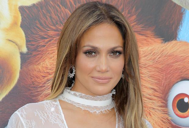 Jennifer Lopez to star in NBC's live musical 'Bye Bye Birdie'