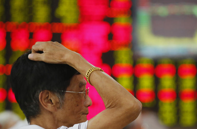 Markets ending volatile week on steady note