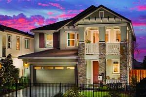 New Phase at William Lyon Homes' Oak Crest Offers Large Lots
