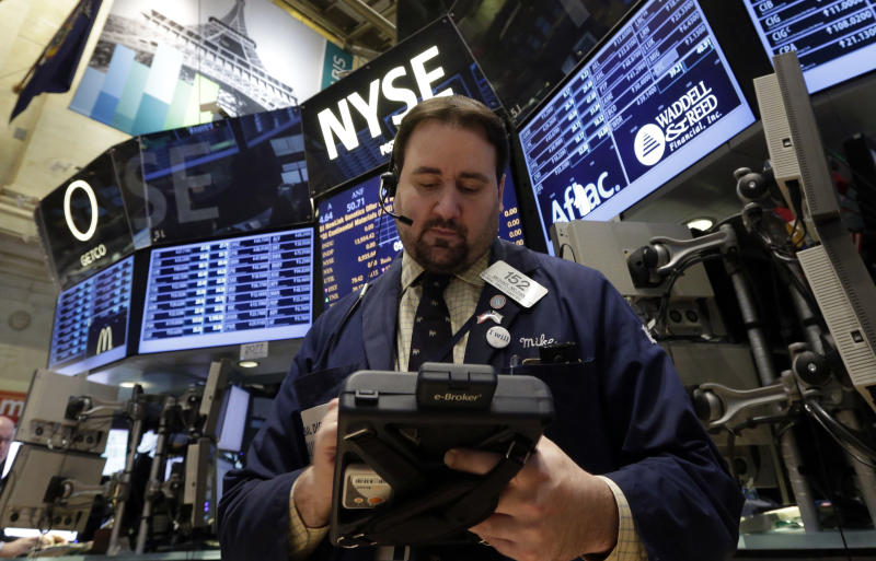 Markets edgy as US payrolls loom