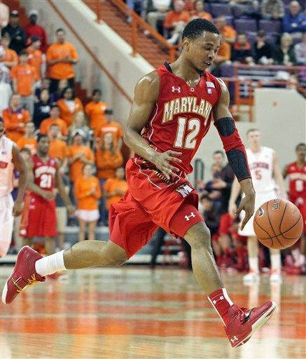 Stoglin's 27 lead Maryland to 64-62 victory