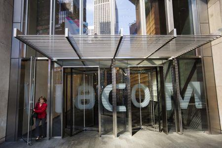 Viacom-CBS Parent Company to Call for Merger