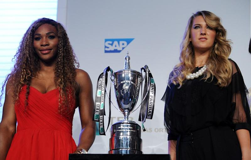5 things to know about WTA Championships