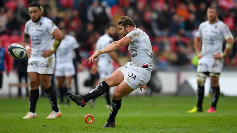 Ford: Wales wildcard not a factor for Halfpenny