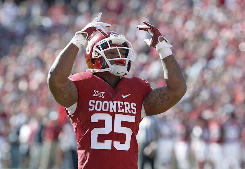 NFL Draft rumors: Raiders, Eagles in on Joe Mixon