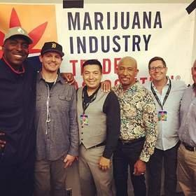 Cannabis is Medicine, Claim Pro Athletes at upcoming Southwest Cannabis Conference & Expo