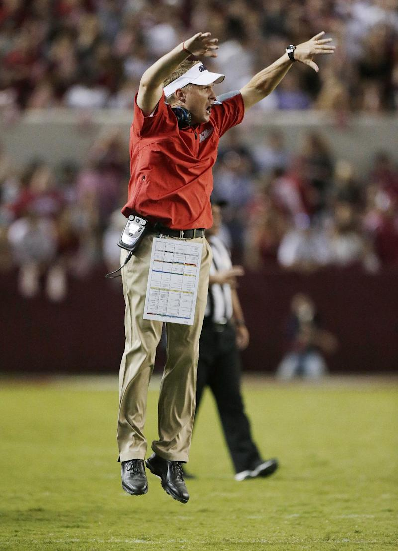 Football targeting calls get automatic review