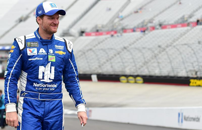 McFarling Journal 4/26/17: Earnhardt, Hendrick on where NASCAR goes from here