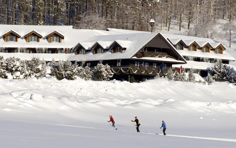 Large, family-owned resorts offer personal touch
