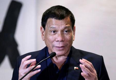 Duterte comment on split with the U.S. draws confusion, mixed reactions