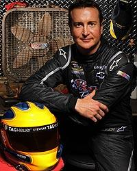 Kurt Busch to answer age-old NASCAR question: <nobr>Is it the</nobr> car or the driver?