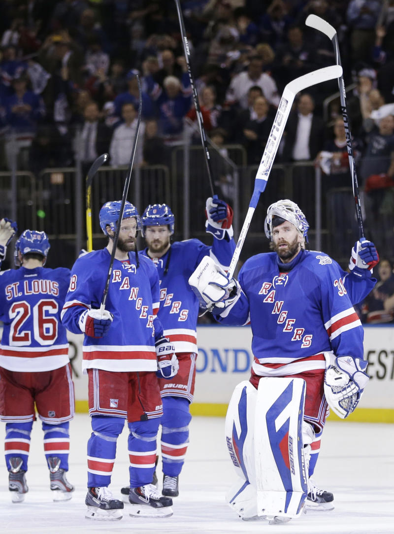 Rangers beat Kings 2-1, stay alive in Cup finals