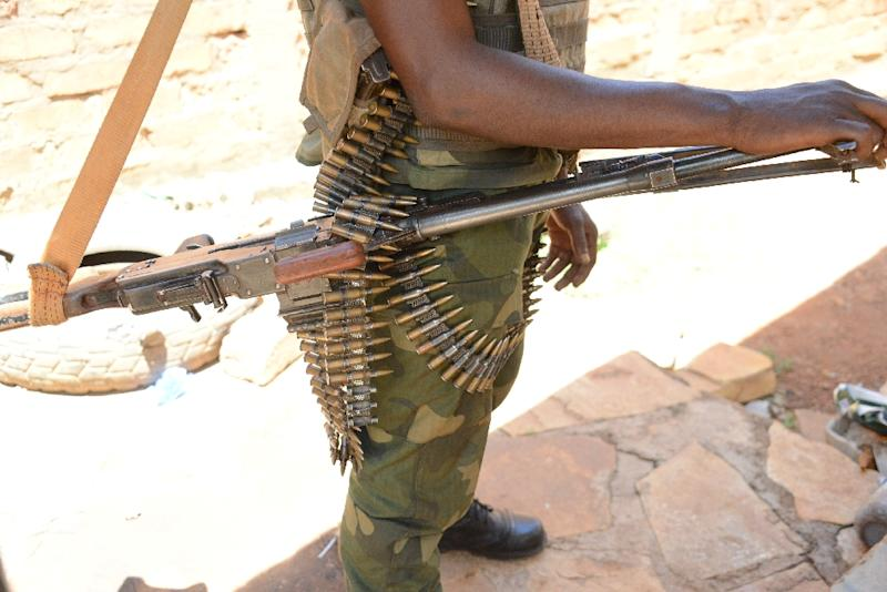 Death toll from Friday's Central African Republic clashes was six