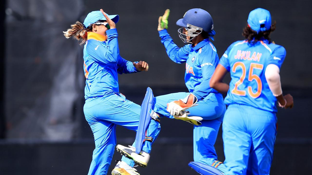 England loss at Women's World Cup cricket