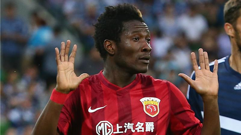 Gyan is not fit to play - Reading report