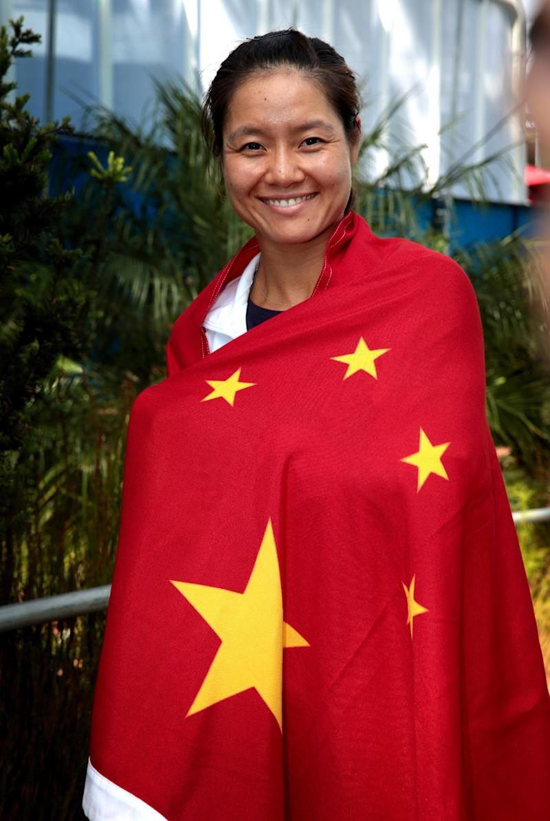 Li Na's new approach to the Australian Open final