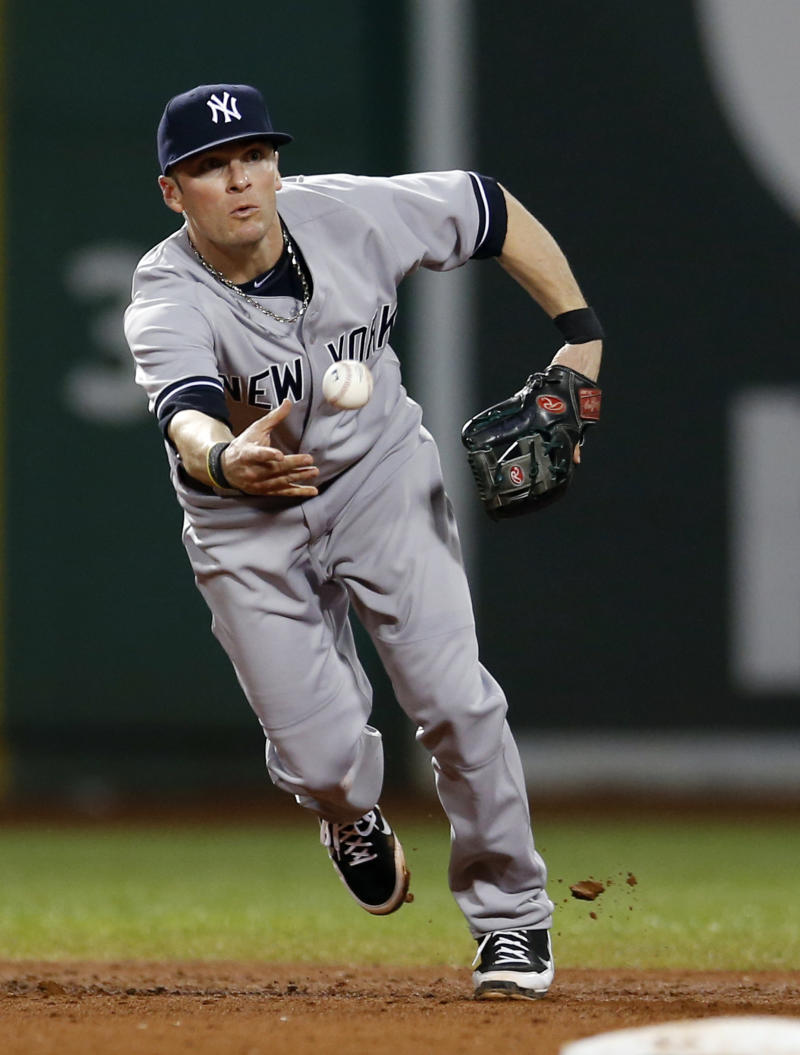 Yankees activate SS Ryan, put RHP Pineda on DL