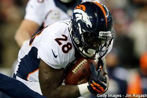 Waiver Wire: Week 13