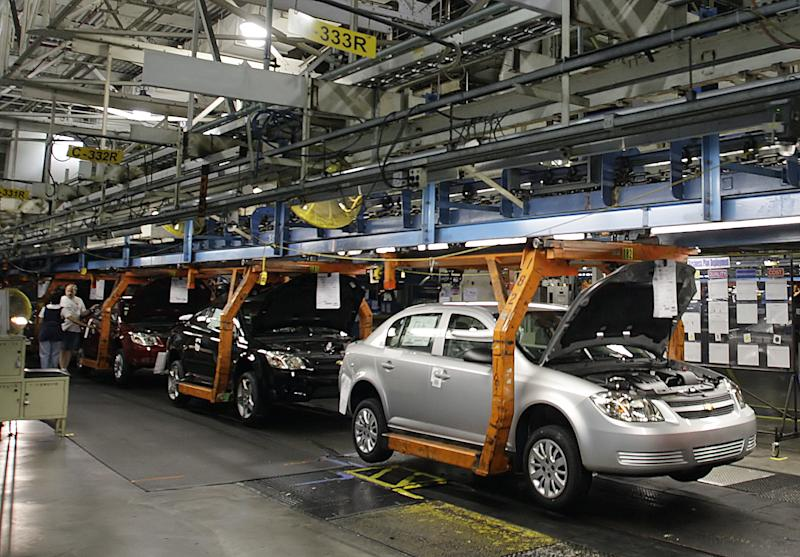 Toyota payment could be glimpse into GM's future