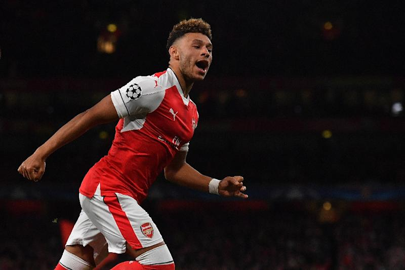 Oxlade-Chamberlain fears for his future at Arsenal