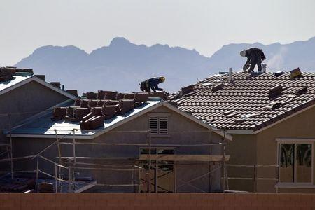 USA housing starts take a breather; single-family permits rise