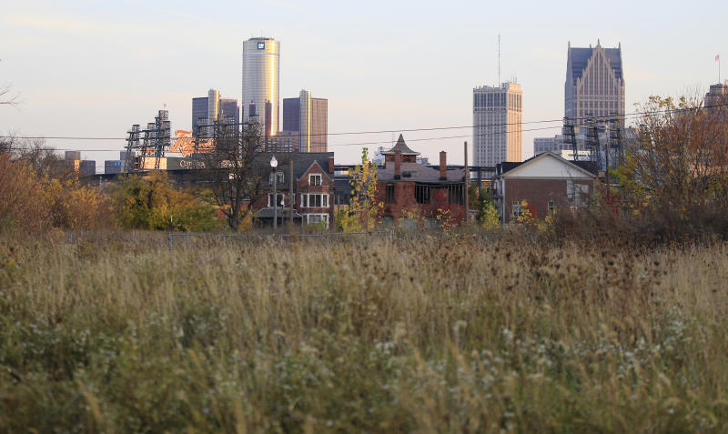Residents worry if bankruptcy will better Detroit
