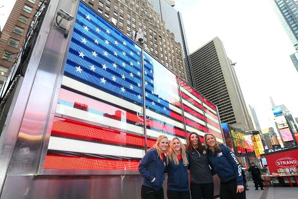NHLPA releases statement in support of USA Women's National Team